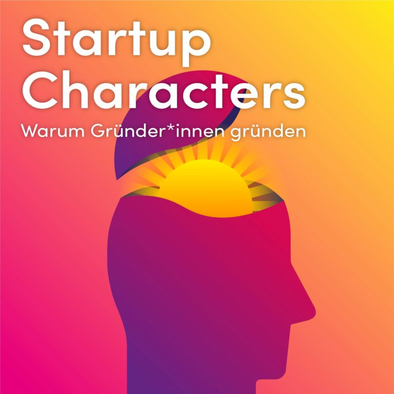 Startup Characters
